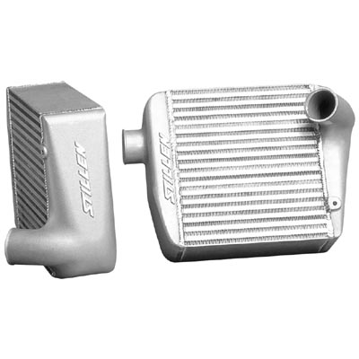 STILLEN 300ZX Intercooler Upgrade Kit