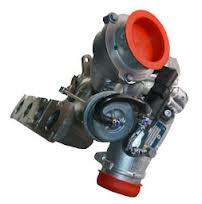VAG MD507 Turbocharger for VAG 2.0TFSi 265bhp