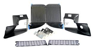 Wagner Audi RS6 Intercooler Kit