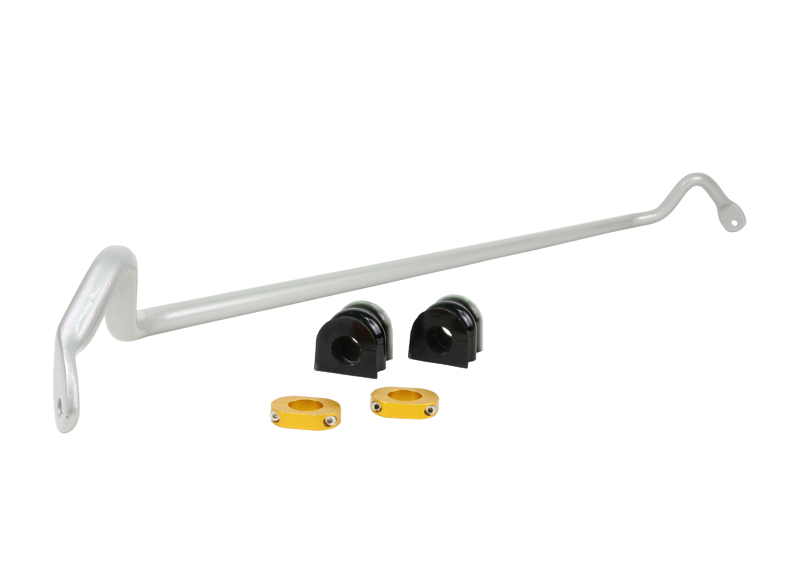 Whiteline Front 22mm Sway bar Subaru WRX/STI MY01-07, Forester SG