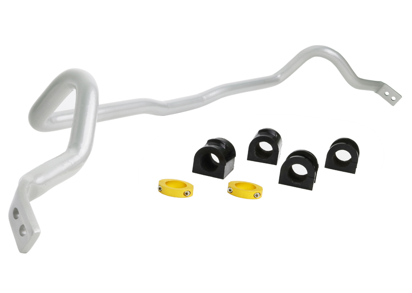 Whiteline 27mm Adjustable Front Sway Bar Mazda 3 MPS MY06-09