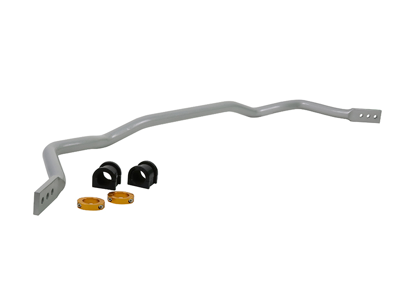 Whiteline Sway bar - 27mm heavy duty blade adjustable Mitsubishi EVO X