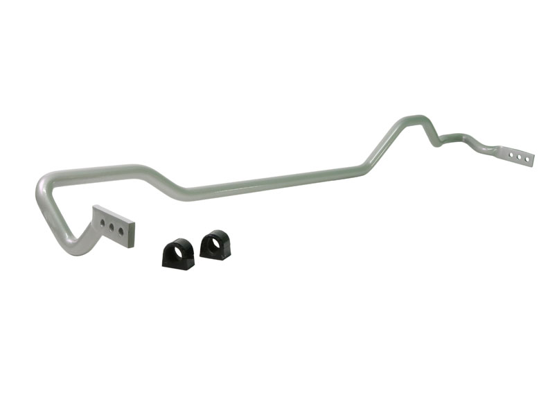 Whiteline Adjustable Rear Sway bar 24mm Subaru WRX MY 02-07