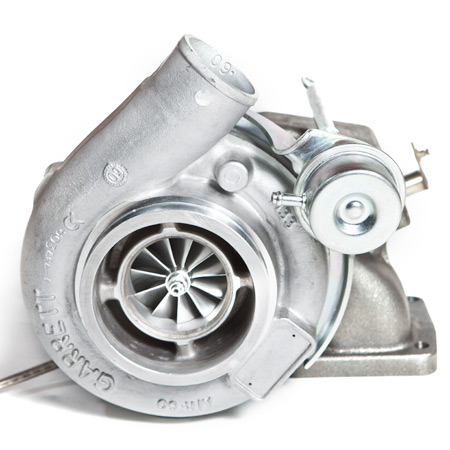 Garrett GTX3076R Bolt-On Turbo for Mitsubishi Evo 7-9