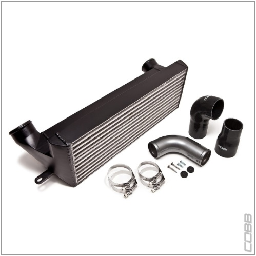 COBB BMW 1er and 3er N54 / N55 Front mount Intercooler Kit