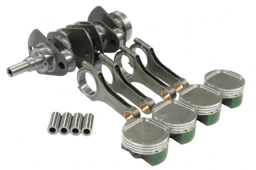 Cosworth Subaru EJ20 Stroker Kit