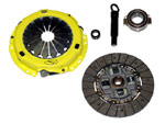ACT XT/Race Sprung 6 Pad  Clutch Kit SR20DET