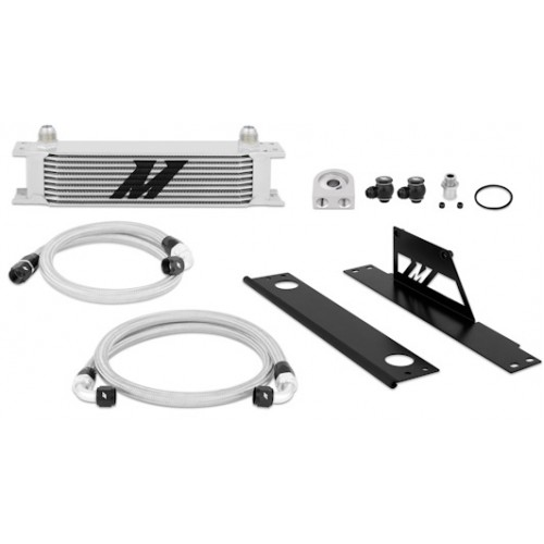 Mishimoto Oil Cooler Kit Subaru WRX / STI 02-07
