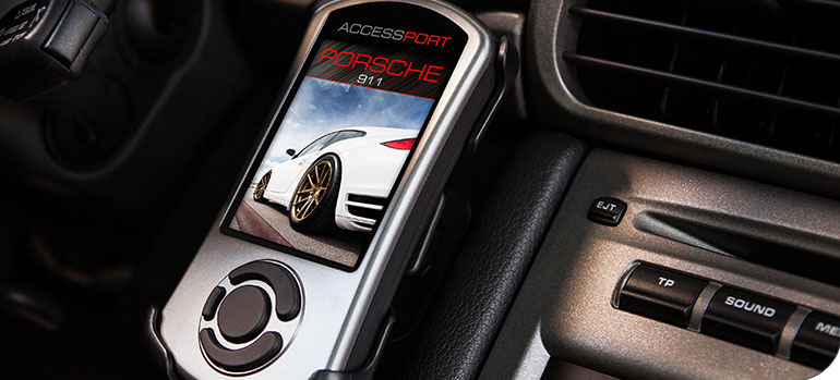 Cobb Accessport V3 Porsche 997 Mk1 Turbo & GT2