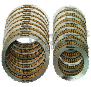 Dodson BMW DCT Stage 1 Clutch Kit