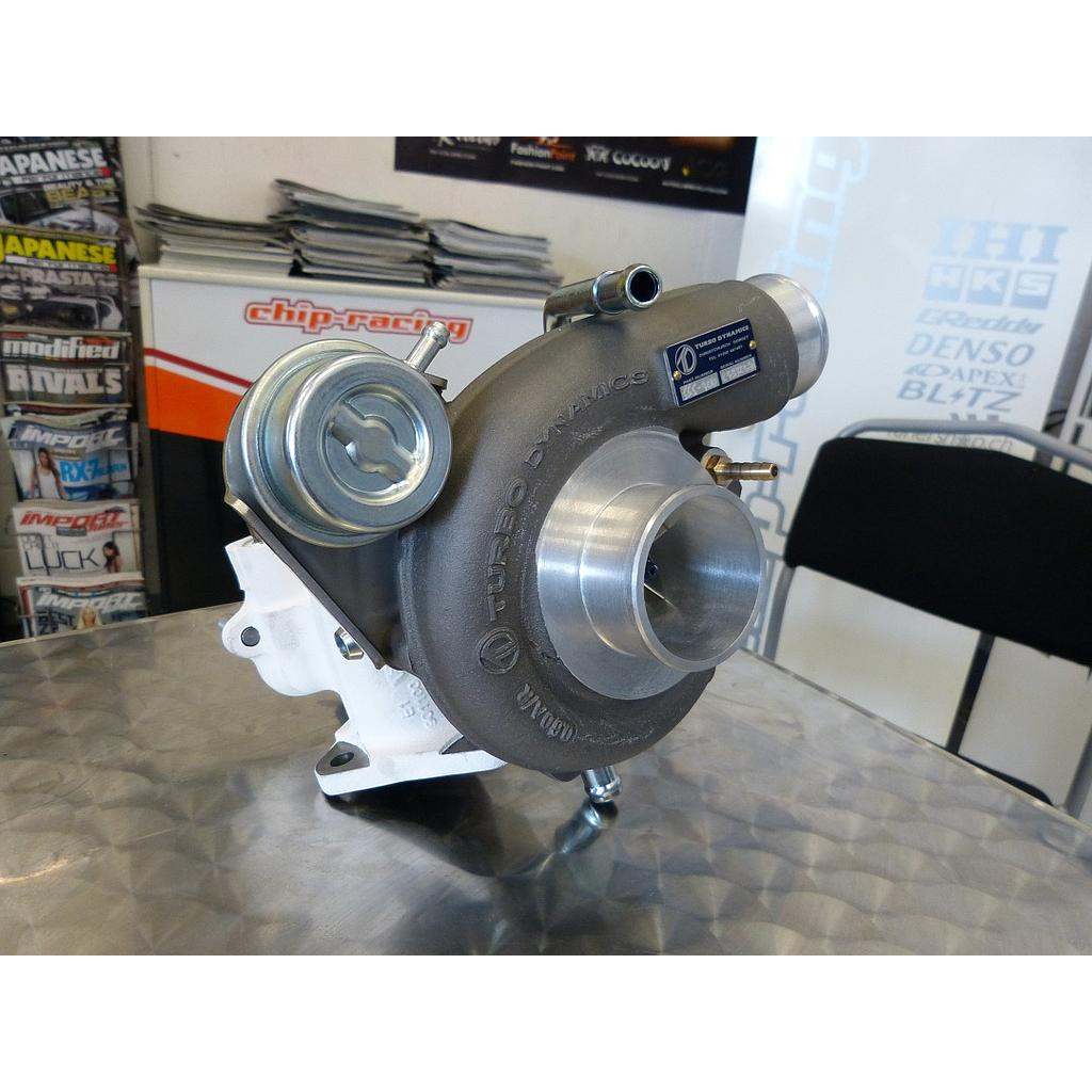 MDX555-400 Turbocharger Subaru WRX STI