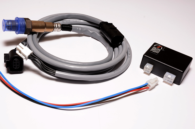 Zada Tech Wideband AFR (Air Fuel Ratio) Controller with Bosch ADV Sensor
