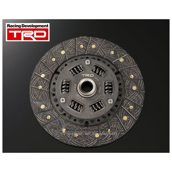 TRD Sports Clutch Kit Toyota GT86 / Subaru BRZ
