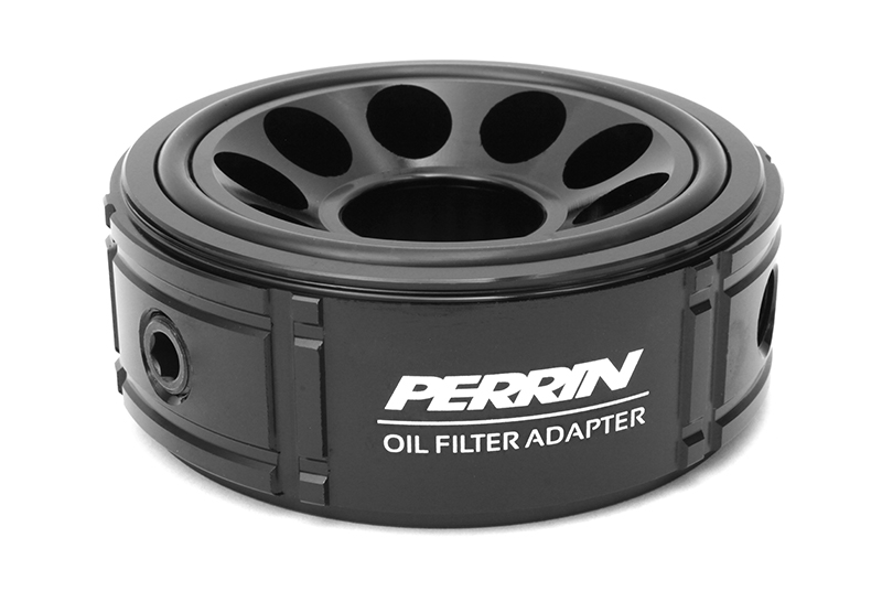 Perrin Oil Sandwich Adapter Subaru