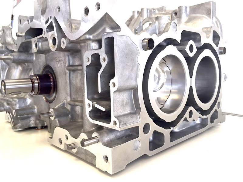 CR-Spec FA20 Shortblock Forced Induction