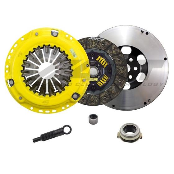 ACT 2007-2009 Mazda3 MPS Stage 1 Clutch Kit