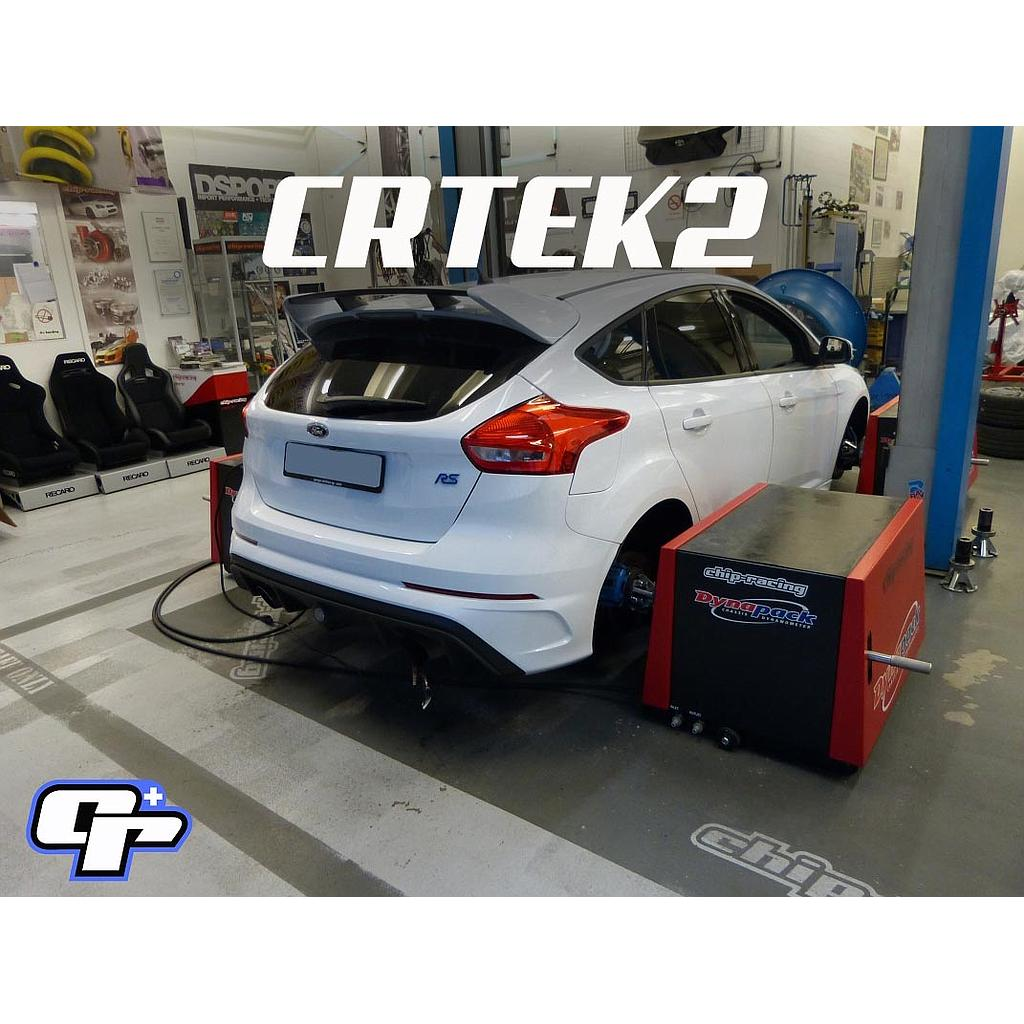 Powerstage CRTEK 2 Ford Focus RS MK3