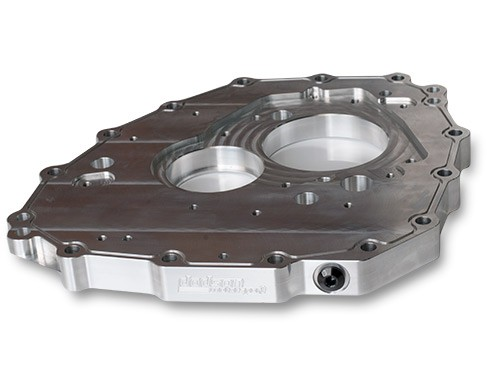 Dodson Motorsport HOUSING - MID PLATE GR6