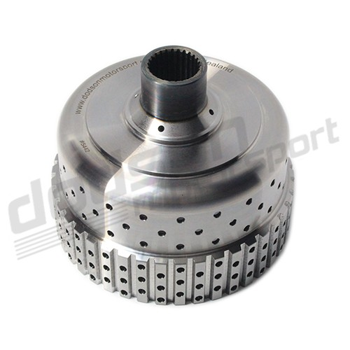 Dodson Motorsport Basket B - Clutch For Gears 1-3-5-R- Forged R35