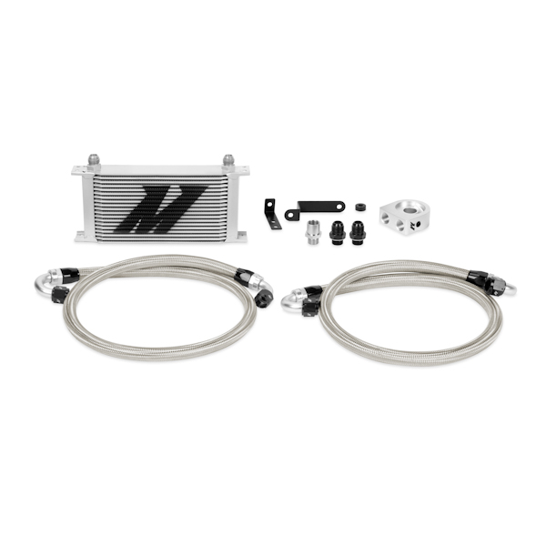 Mishimoto Subaru WRX STI Oil Cooler Kit, 2008-2014