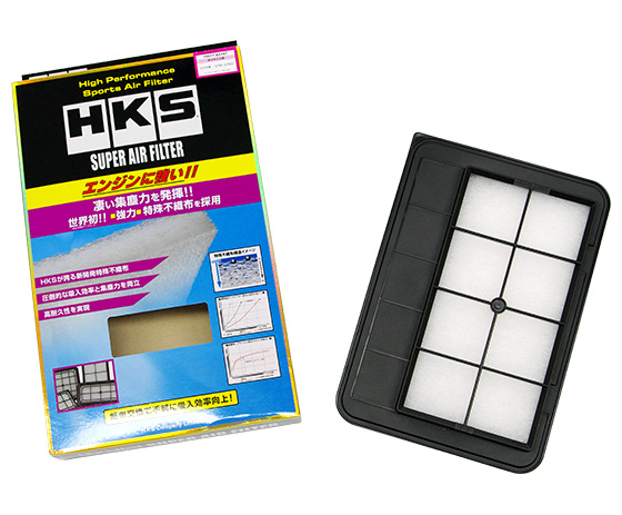 HKS Super Air Filter Suzuki SWIFT SPORT ZC33S
