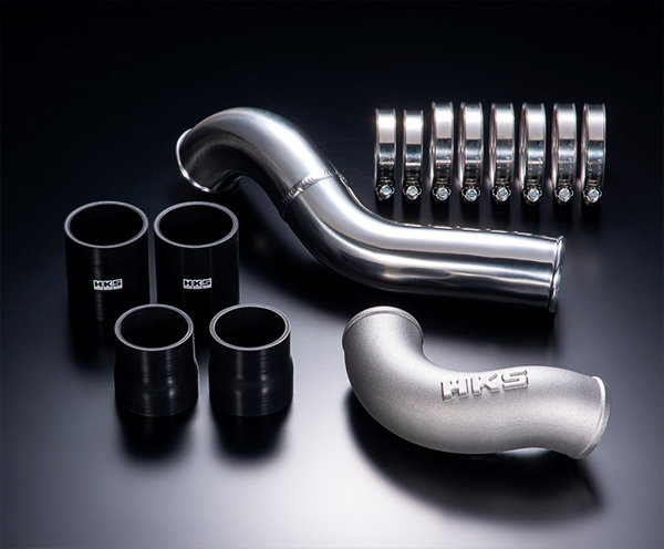 HKS Intercooler Piping Kit Honda Civic Type R FK8