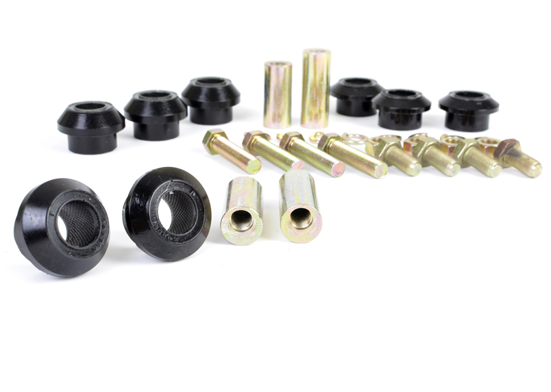Whiteline Rear Camber Adjustment Bushings - Subaru Models incl. Toyota GT86
