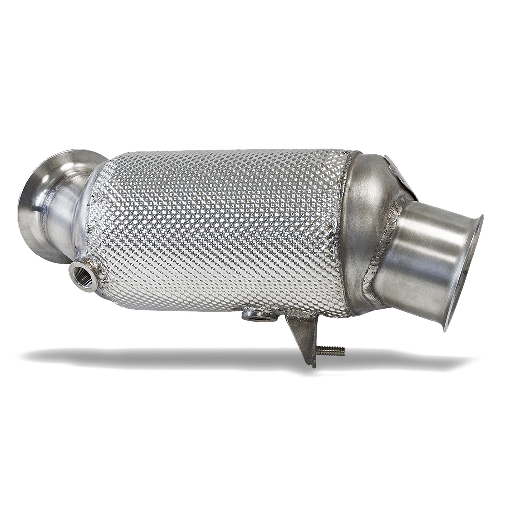 HJS Downpipe (with ECE certification) BMW M135i / xDrive (F20/F21) 235KW / Euro 5