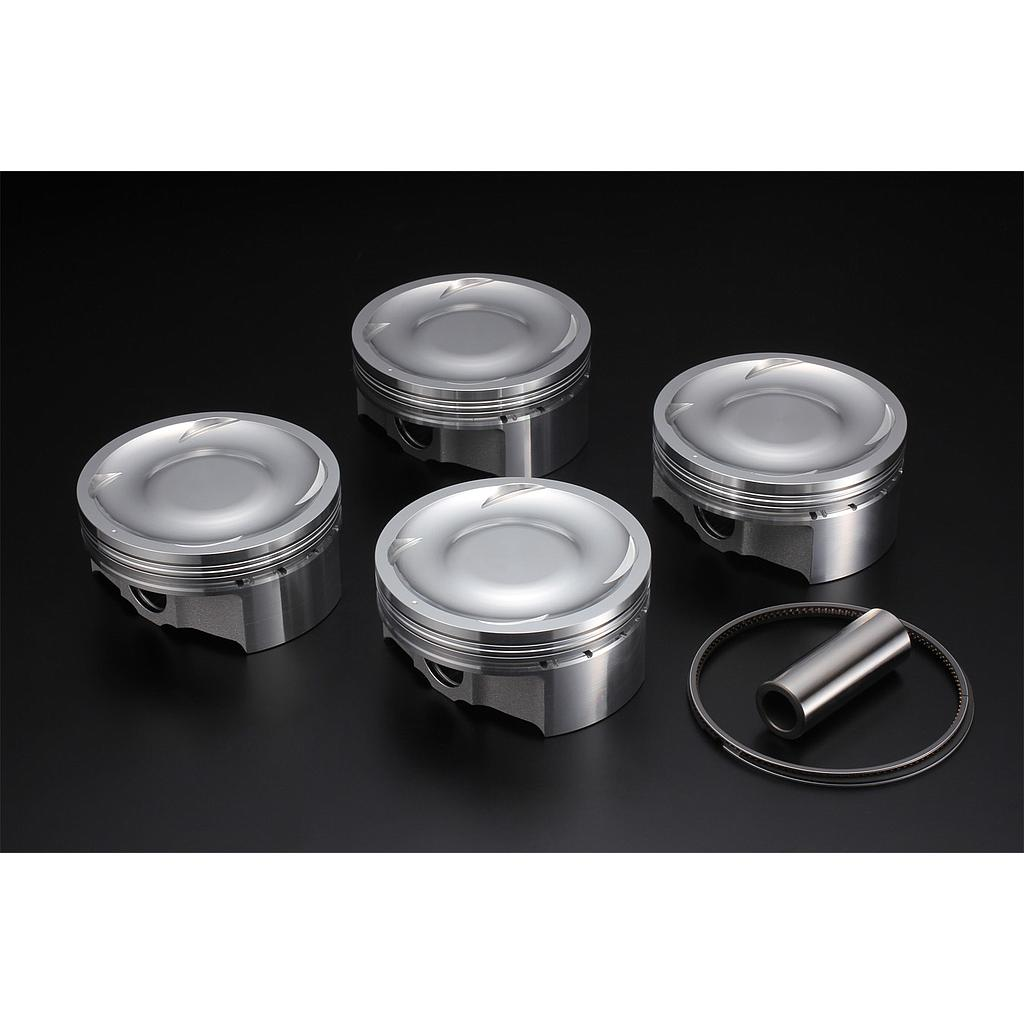TOMEI FORGED PISTON KIT - EJ20 92.5MM