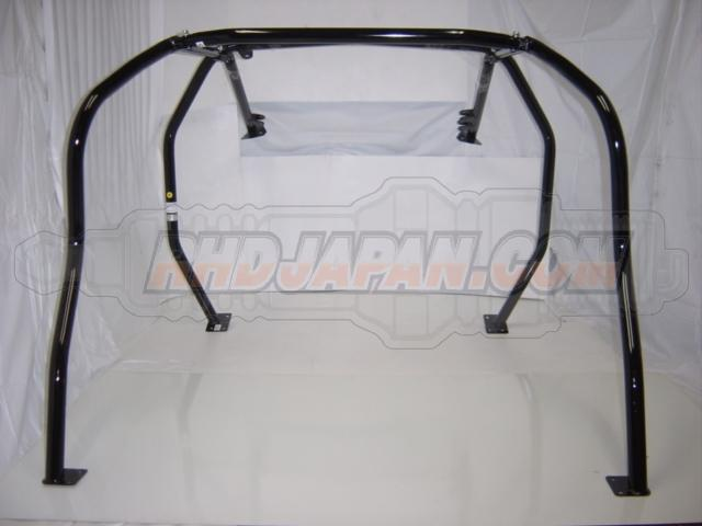 Cusco Safety 21 Roll Cage 5 Point 2 Seats Nissan 200SX RPS13