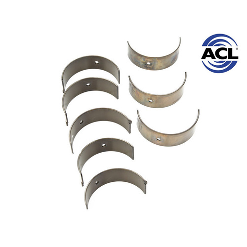 ACL Race Rod Bearings Oversized +.001in - Subaru EJ Models (inc. 2002-2014 Subaru WRX / 2004+ STI)