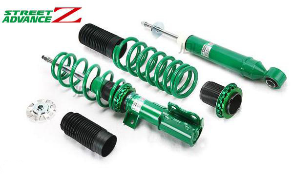 Tein Street Advance Z Coilover Kit - Subaru Forester SJG