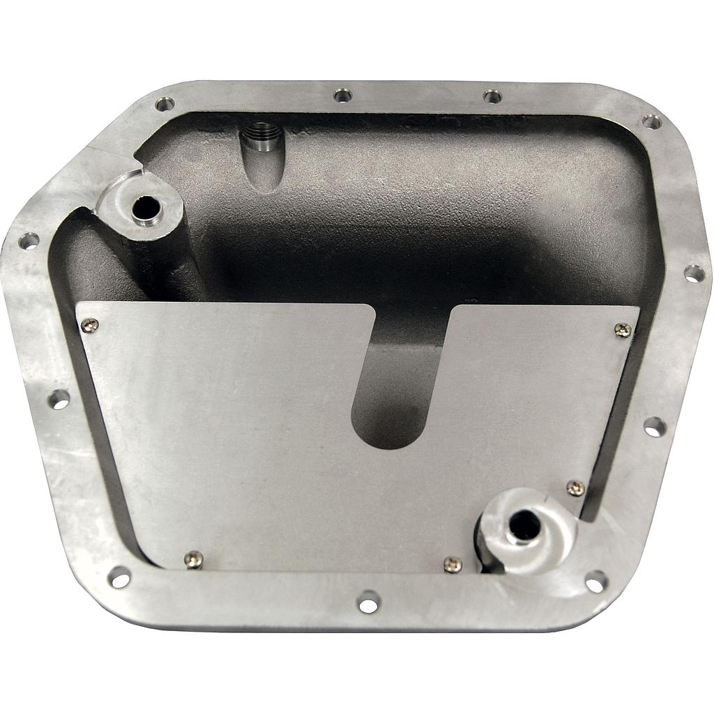 Full Blown FRS BRZ Cast Aluminum Oil pan