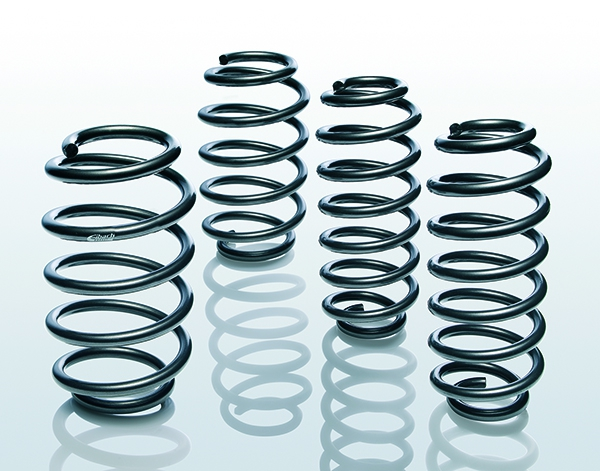Eibach Pro-Kit Lowering Springs BMW 1 M 135 i xDrive (F20) (326 PS) (15-)