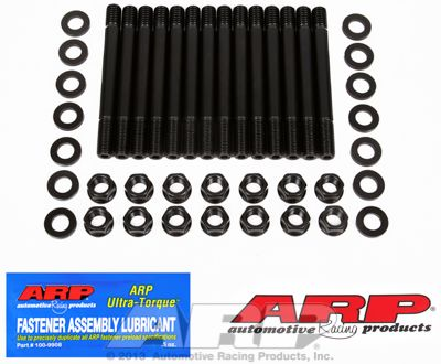 ARP Head Studs for Ford Focus RS 2.3L Ecoboost