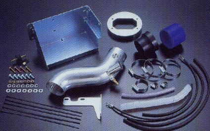 Cusco Suction Kit EVO 6