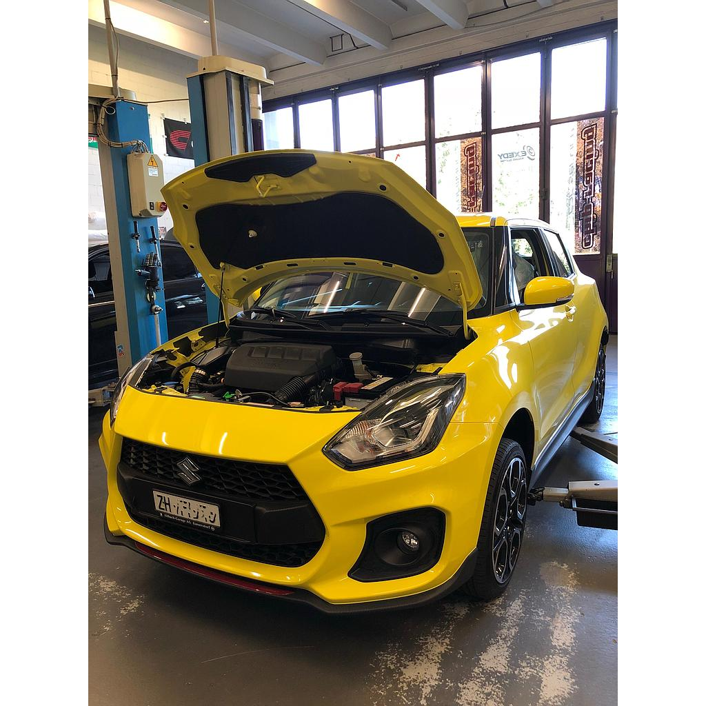 Powerstage CRTEK 1 Suzuki Swift Sport ZC33S