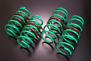 TEIN S.Tech Low Down Springs - Honda Civic FN2