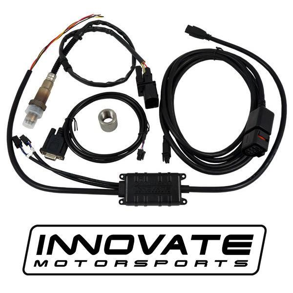 Innovate Motorsports Wideband Kit w LC-2 and O2 Sensor Universal - Universal