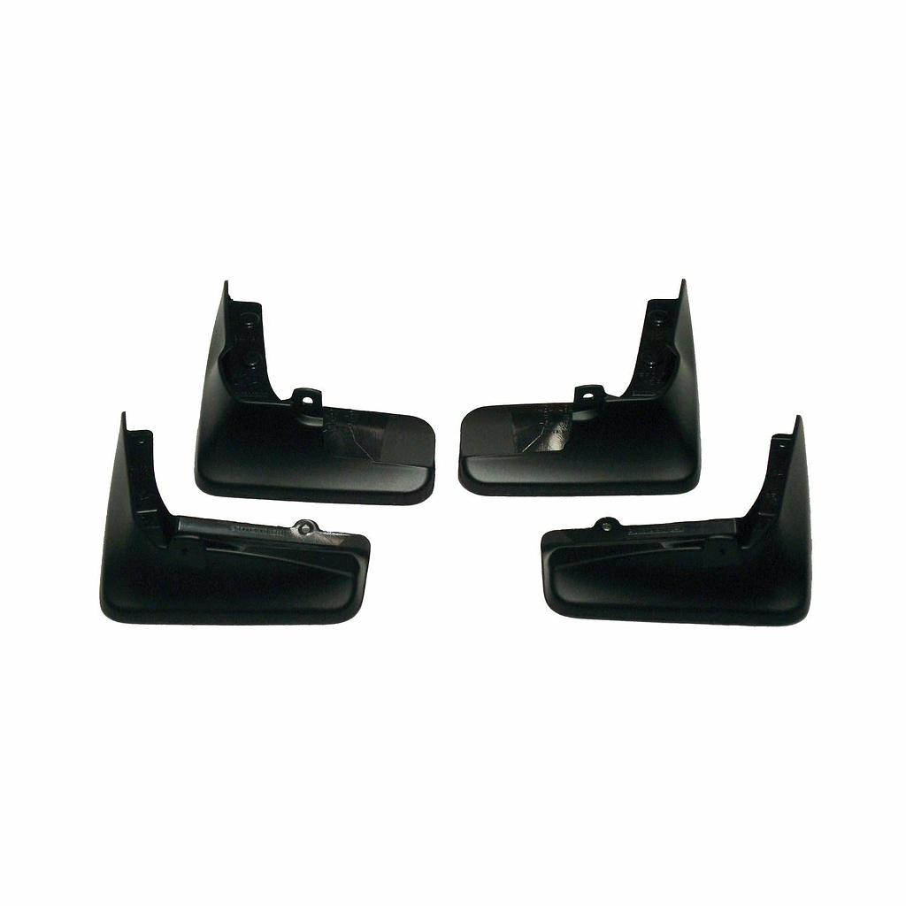 Toyota OEM Mud Guards - 2013-2016 GT86