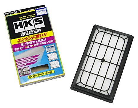 HKS Super Air Filter Subaru WRX / STI MY94-07&/ Nissan 200SX S13, S14