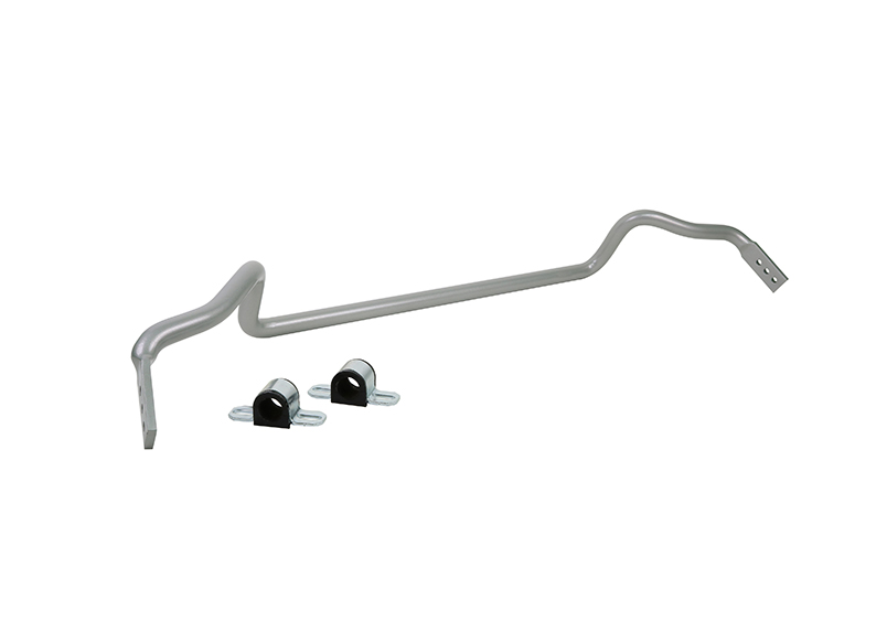 Whiteline Front Sway bar - 27mm heavy duty blade adjustable Mitsubishi EVO X