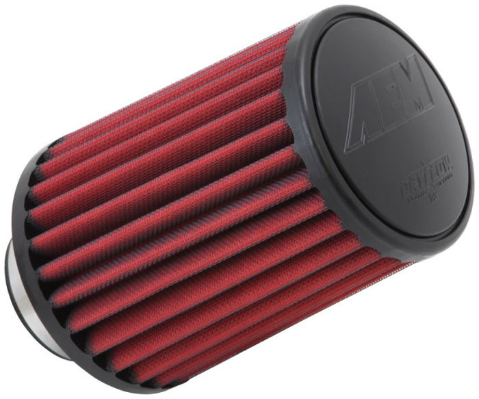 AEM DryFlow Air Filter Replacement for AEM Cold Air Intake Subaru STI 2018