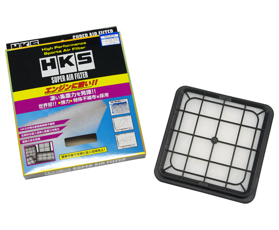 HKS Super Air Filter Subaru MY08-