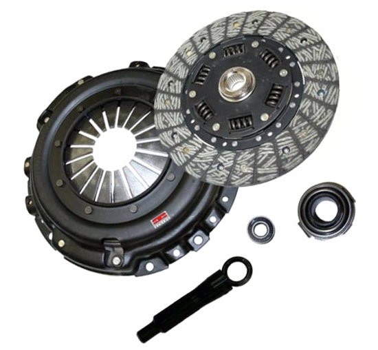 Competition Clutch Stage 2  Subaru WRX 5-Speed 2006+