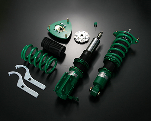 Tein Mono Sport Coilovers Honda Integra Type-R DC2 / Civic EG6 (Bushing-Type)