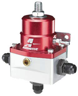 Aeromotive A1000-6 -6AN Fuel Pressure Regulator