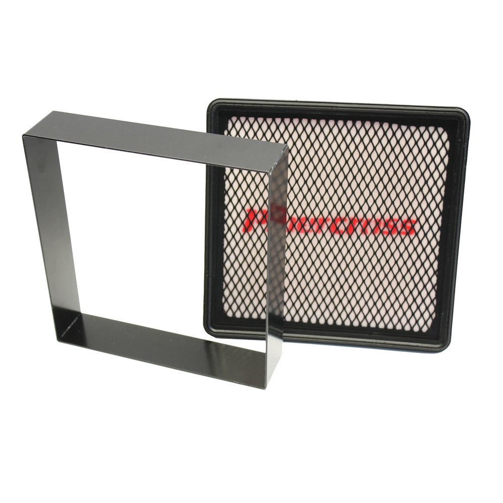 Pipercross Performance Panel Filter Mitsubishi EVO 4-9