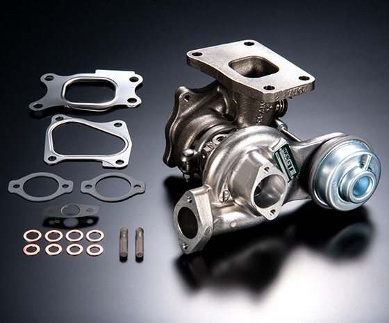 HKS GT III FX SPORTS TURBINE KIT for ZC33S SWIFT SPORT