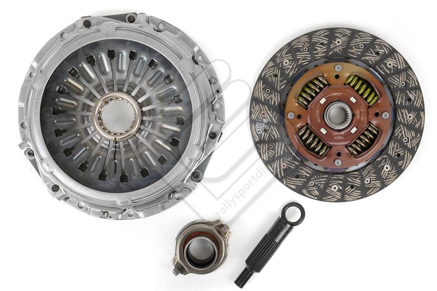 Exedy OEM replacement clutch Mitsubishi Evo 6-9